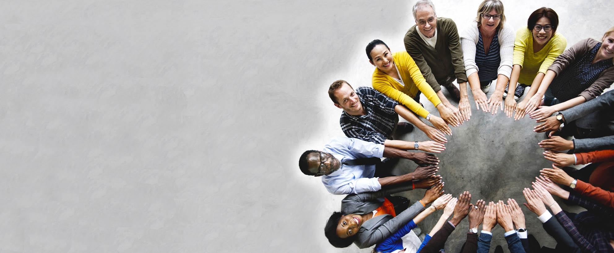Les 5 raisons d'adhérer à la CFDT Cadre
