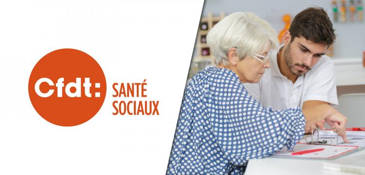 Sant sociaux cfdt fp les agents de la fili re sociale - Grille salaire assistant socio educatif ...