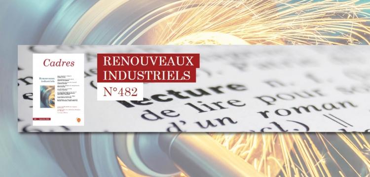 Vignette document Associer les salariés face aux risques liés aux technologies de production avancées